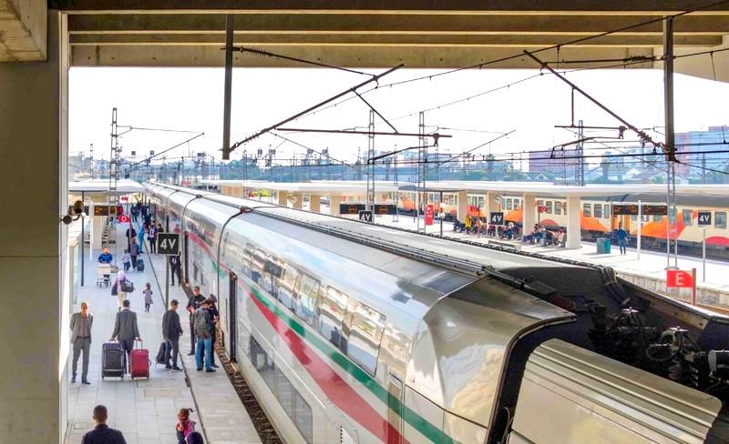 ''البراق'' يعود إلى سكته بعد تخفيف الحجر والقطارات تنطلق من جديد بين المدن
