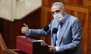 العلمي: قرار الاغلاق الليلي اتخذ في آخر لحظة.. وصحة المغاربة أهم من الاقتصاد