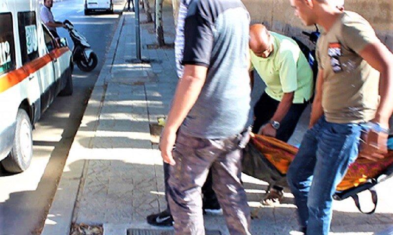 مديرية الأمن: وفاة خمسيني في الشارع كان يحمل قنينة 'دوليو' بتازة