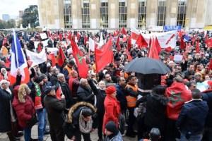 الجالية المغربية بفرنسا تندد بتوظيف اسمها في 'عريضة مضللة' حول المغرب