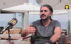 حوار القناة | المخرج هشام العسري.. 'المخزن'، 'الروح المسروقة' و'داوي خاوي'