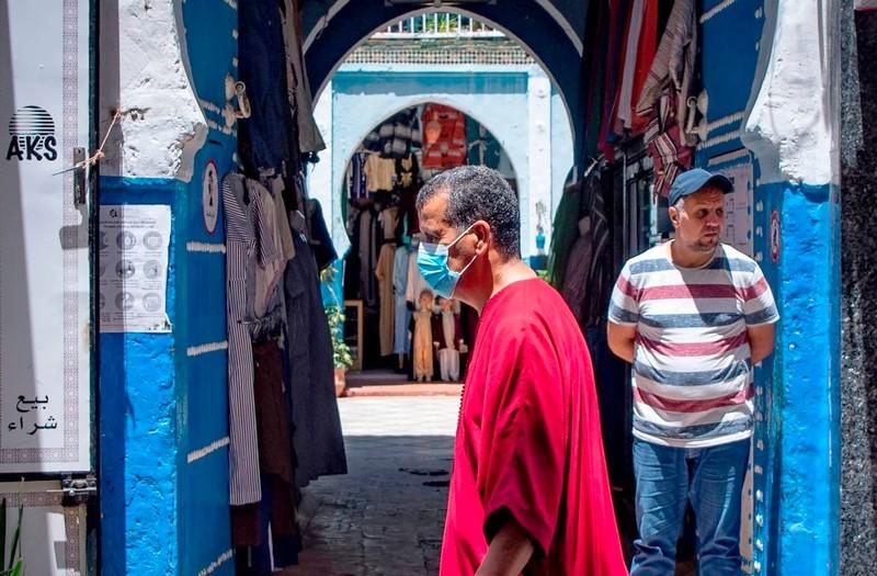 رسمياً   المغرب يقرر تمديد حالة الطوارئ الصحية إلى 10 يوليوز المقبل