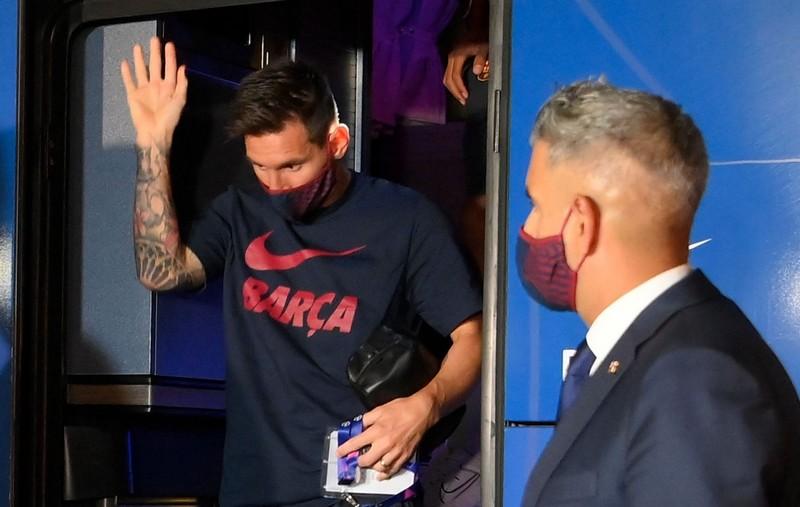 رسميا.. ميسي حر طليق بعد إعلان برشلونة نهاية عقده التاريخي