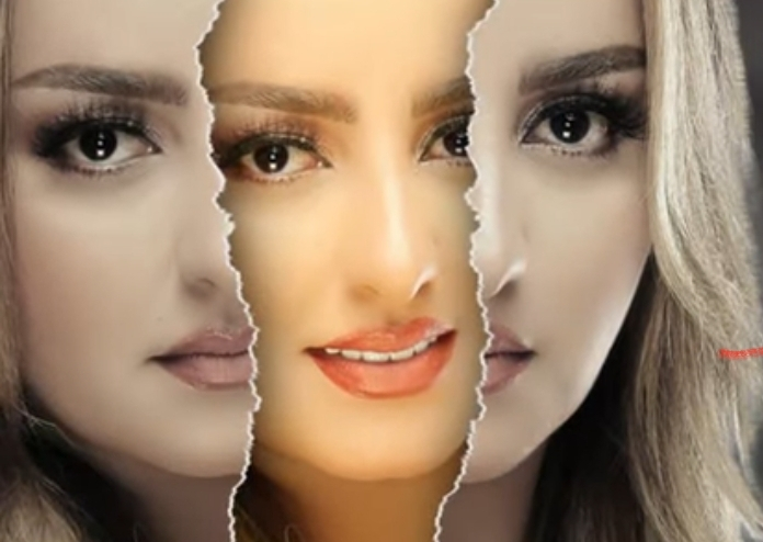 Without you'.. زينة الداودية تصدر أغنية جديدة من كلماتها وألحانها'