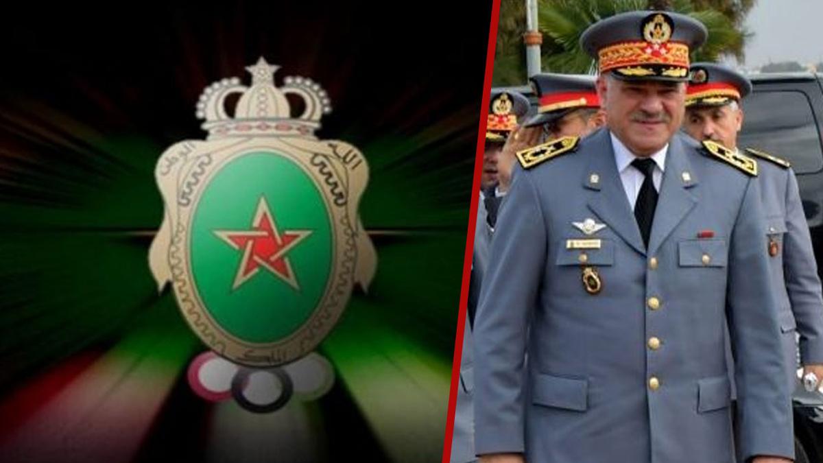 الجنرال حرمو يدخل على الخط في تعاقد لاعب 'الجيش' الدغمي مع نادي إماراتي