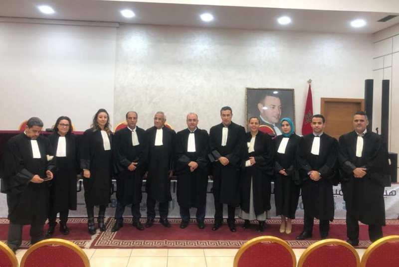 المحامون 'الأحرار': ندين جريمة قتل الطفل عدنان وسنقدم الدعم القانوني لأسرة الضحية