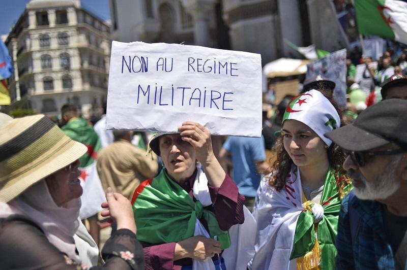 الانتخابات التشريعية في الجزائر.. امتناع غير مسبوق عن التصويت على وقع قمع الحراك