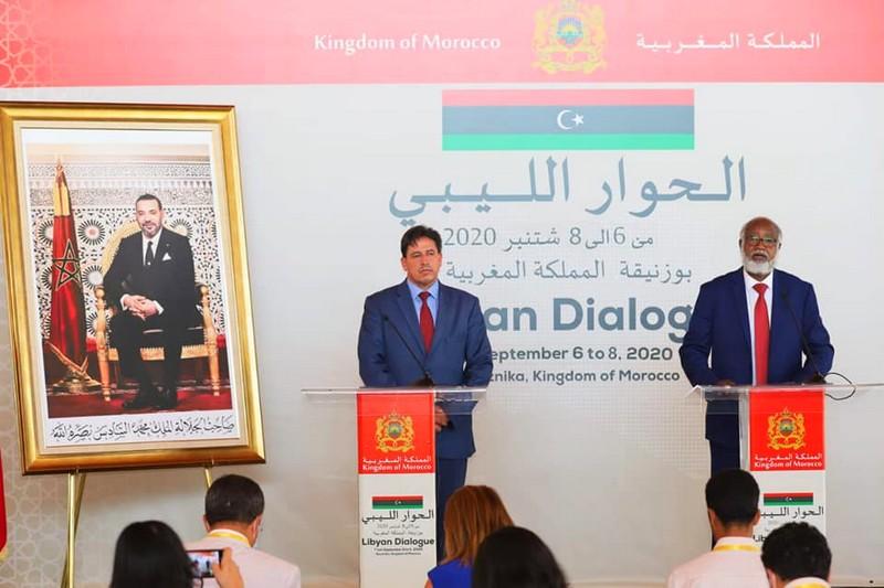 المغرب يواصل وساطته مع الأطراف الليبية.. طنجة تستضيف جلسة مشاورات هامة