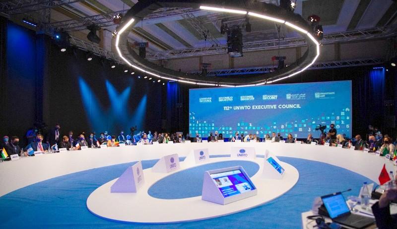مراكش تستعد لاحتضان الجمعية العامة لمنظمة السياحة العالمية.. زوراب: الدورة ستكون تاريخية