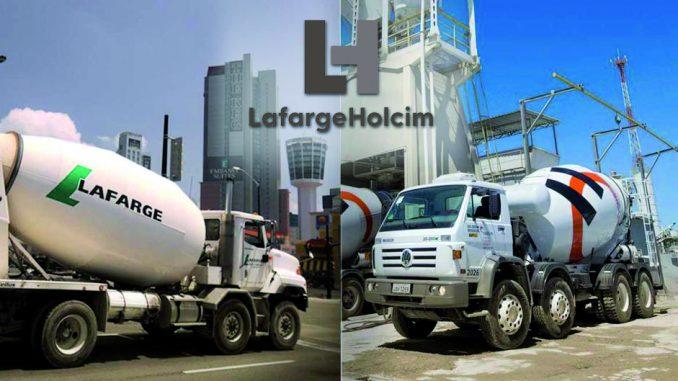 """""""لافارج هولسيم المغرب"""" تحصل على لقب أفضل شركة"""