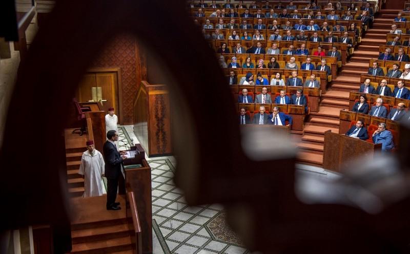 برلمانيو المغرب يردون على نظرائهم بالجزائر: نتأسف لمعاكسة حق المغاربة في وحدته الترابية