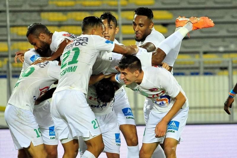عاجل   ريمونتادا الحافيظي تمنح الرجاء لقب البطولة أمام الجيش في مباراة تاريخية