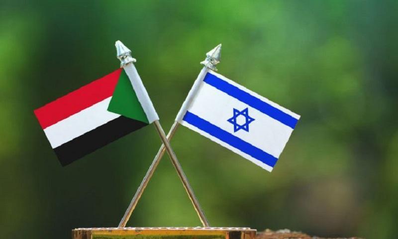 رسمياً. السودان يركب قطار التطبيع الاقتصادي والسياسي مع إسرائيل
