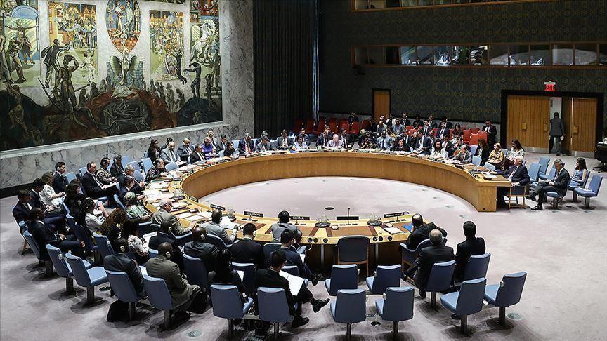 مجلس الأمن يكرس موقع الجزائر كطرف في النزاع حول الصحراء المغربية