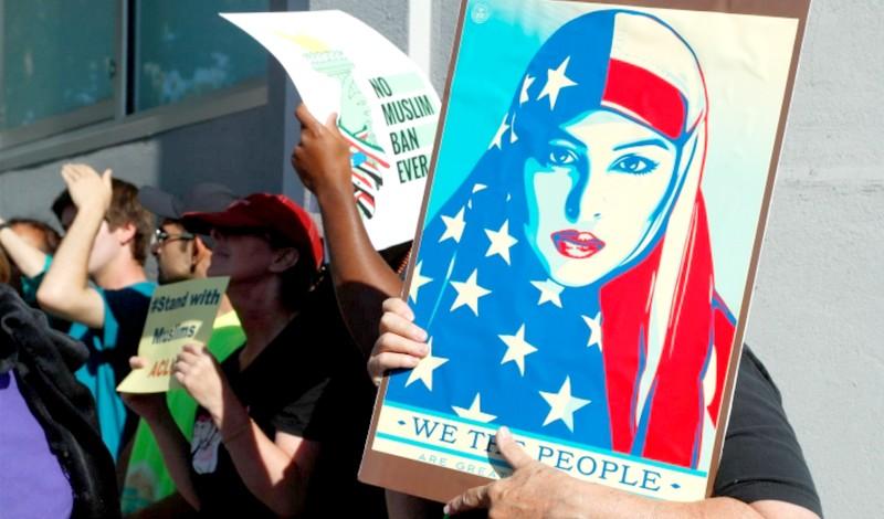 لهذا سيصوت الآلاف من مسلمي الولايات المتحدة لترامب في رئاسيات 2020