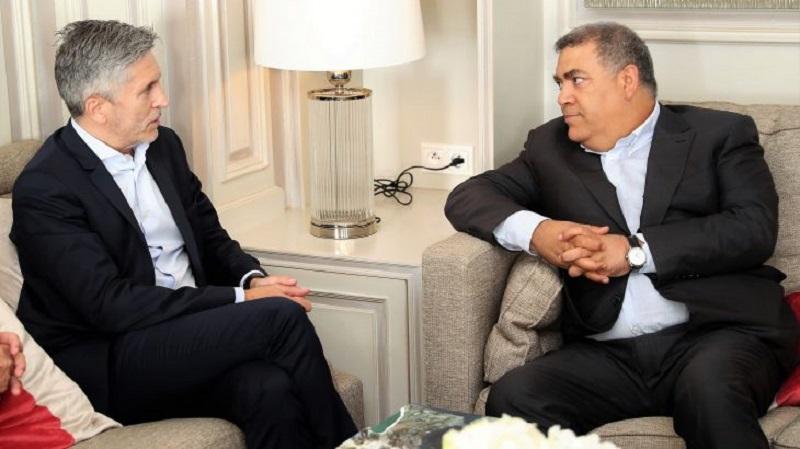 وزارة الداخلية الإسبانية: التنسيق مع المغرب في أفضل حالاته ويتسم بالثقة المتبادلة