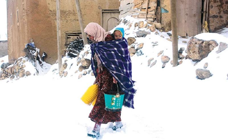 نشرة تحذيرية | تساقطات ثلجية وأمطار رعدية تضرب أقاليماً مغربية حتى الأحد المقبل