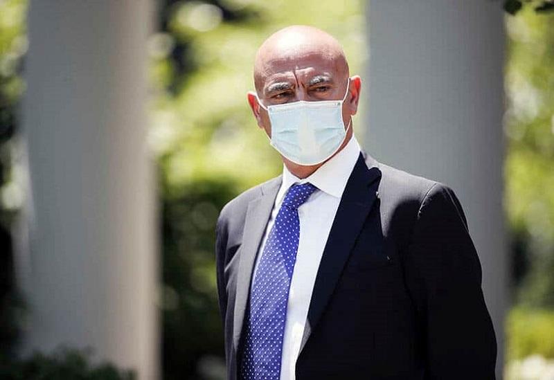 منصف السلاوي يكشف موعد بدء عمليات التلقيح ضد فيروس كورونا بأمريكا
