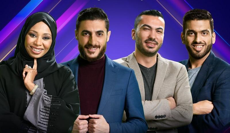 أفضل أربعة مبتكرين في برنامج نجوم العلوم يتأهلون إلى الحلقة الختامية