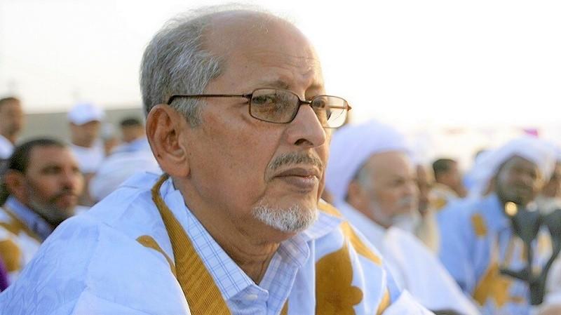 حداد عام في موريتانيا إثر وفاة رئيسها الأسبق سيدي محمد ولد الشيخ عن عمر ناهز 82 عاما