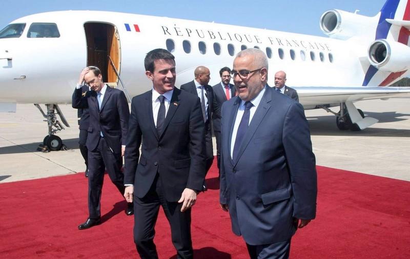 فضيحة من العيار الثقيل.. بنكيران كان يتخابر مع مسؤولين فرنسيين مرة في الأسبوع.. هل تُرفَع السرية عن تلك المحادثات؟