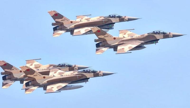 تقرير دولي: المغرب يحرز تقدمًا في الإنفاق العسكري خلال العام 2020