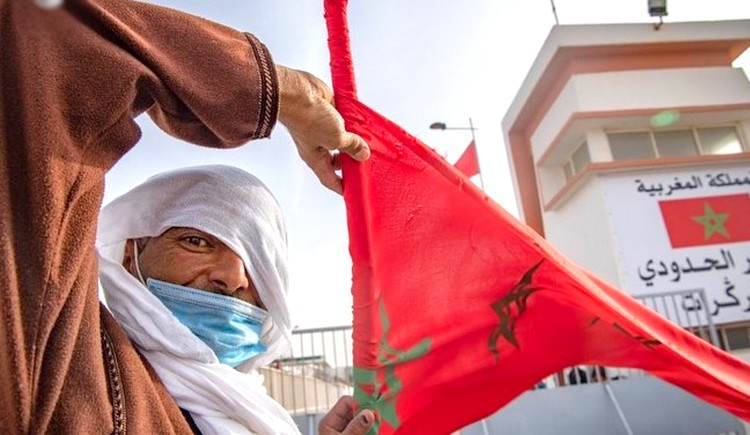 أذربيجان: ندعم جهود المغرب لاستعادة حرية حركة الأشخاص والبضائع بمعبر الكركرات