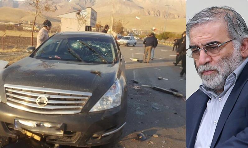 'أبو القنبلة الإيرانية'.. من هو العالم النووي الذي اغتيل في طهران ببصمات إسرائيلية؟
