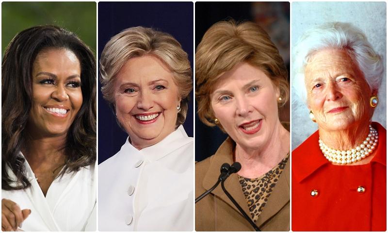 حياة أكثر صخباً.. هكذا تعيش السيّدات الأوَل لأمريكا بعد خروجهن من البيت الأبيض