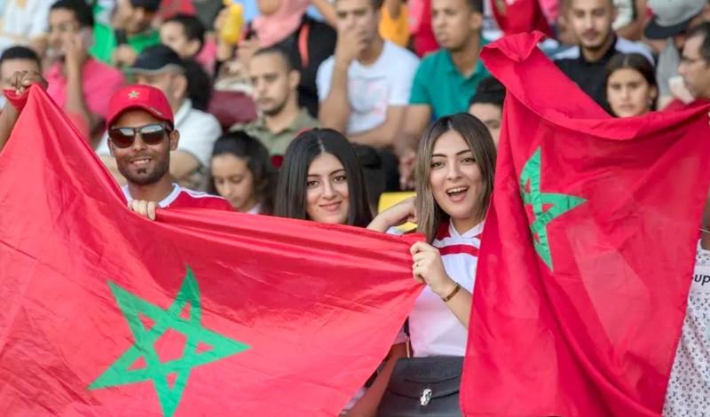 مسؤول يكشف حقيقة عودة الجماهير المغربية للملاعب