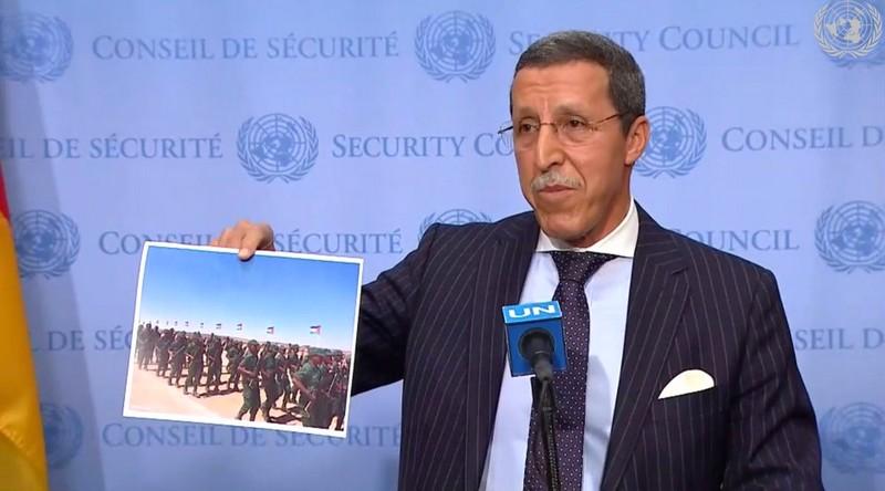 هلال يفضح ازدواجية خطاب الجزائر بشأن المبعوث الأممي إلى الصحراء المغربية
