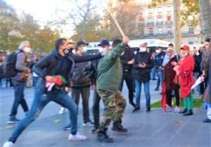 مغربيات يتابعن مرتزقة 'بوليساريو' أمام القضاء الفرنسي بعد اعتداءات وقفة باريس