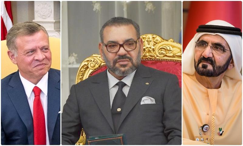 احتفاء إماراتي بدعم الأردن لمغربية الصحراء وفتح ثاني قنصلية عربية بالعيون