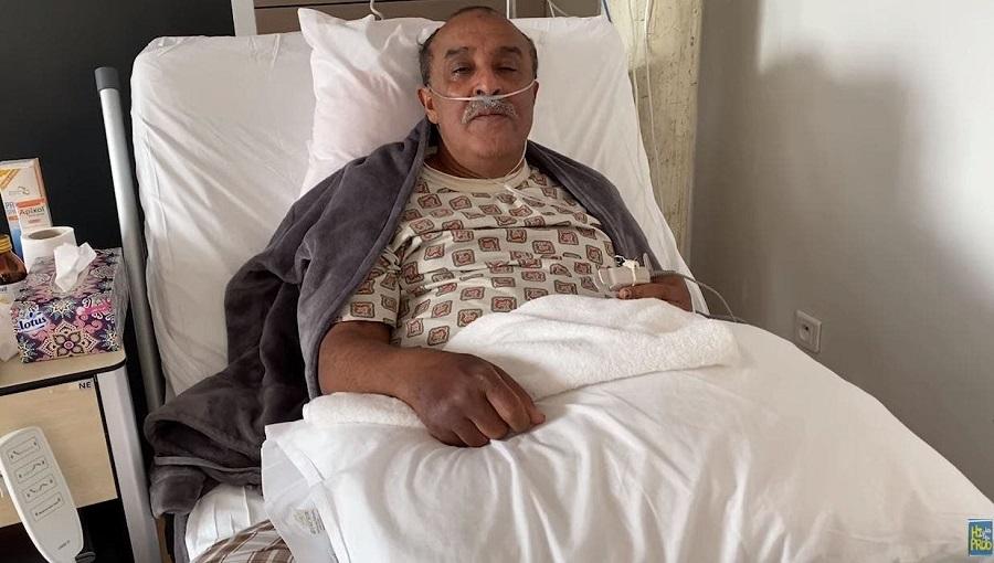 الإشاعة تقتل الفنان الكوميدي سعيد الناصري. والأخير: أنا حي أرزق سامحكم الله