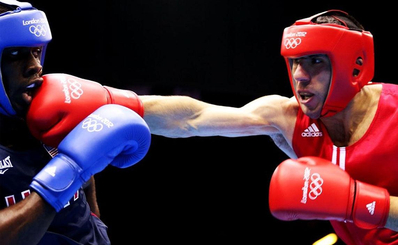 100 مليون سنتيم لكل ملاكم مغربي يفوز بميدالة ذهبية في أولمبياد طوكيو
