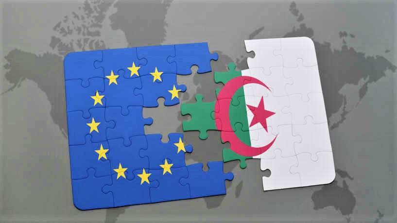 تقرير: الاتحاد الأوروبي متضرر من الإجراءات التقييدية والحمائية التي اعتمدتها الجزائر