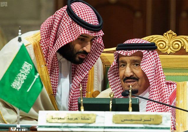 انفراج وشيك في الأزمة الخليجية.. السعودية وقطر تقتربان من إنهاء الخلاف بوساطة أمريكية