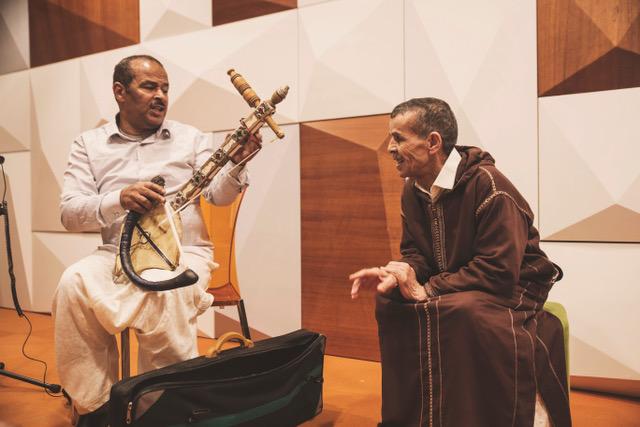 """بمشاركة 80 فناناً.. """"أنطولوجيا الروايس"""" إبداع فني يحتفي بالتراث الأمازيغي"""