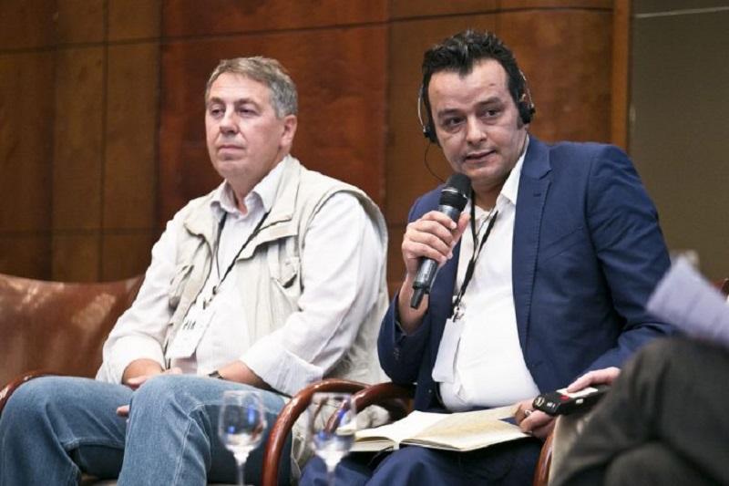 أبو الفنون في أزمة.. بوحسين يكشف تأثير جائحة كورونا على المسرح المغربي
