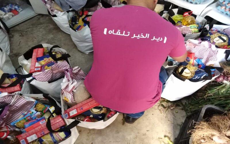 """""""Dir iddik Summit"""" يدعم جهود الجمعيات خلال الأزمة الصحية"""