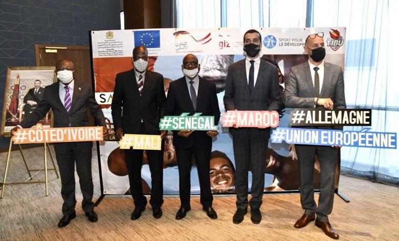 """تيبو المغرب تطلق برنامج """"سايم"""" لتعزيز ولوج الشباب الإفريقي للشغل"""