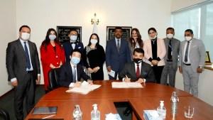 هواوي تلتزم إلى جانب الإيسيسكو لدعم التربية والتعليم بالمغرب