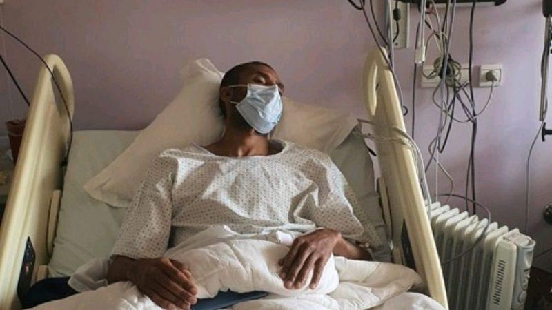 بعد محنته النفسية.. وادو يطمئن الجماهير الرياضية على حالته الصحية