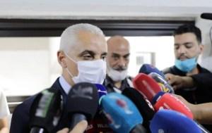 وزير الصحة: سننجح خلال أشهر في إنهاء الوباء وتحقيق المناعة الجماعية