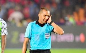 مصدر لـ'القناة': رضوان جيد لم يعتذر للأهلي المصري بسبب ضربة الجزاء