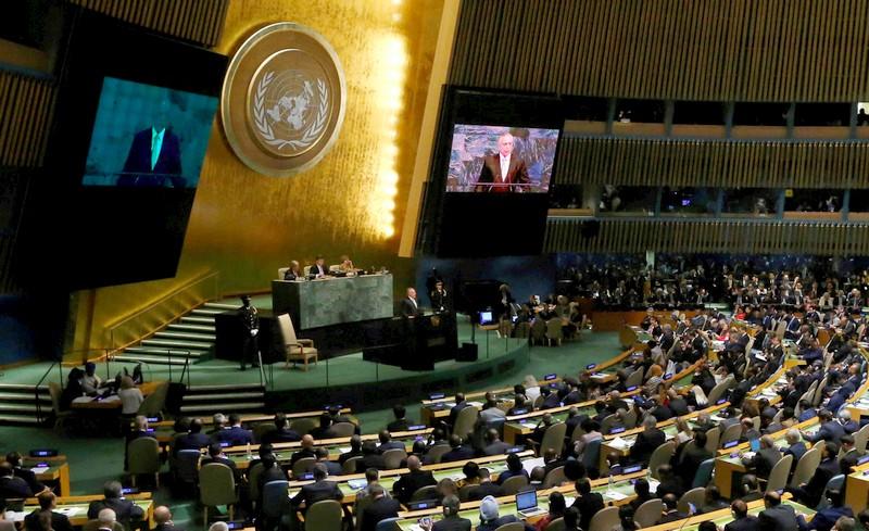 بمبادرة مغربية.. الأمم المتحدة تصادق على قرار لتعزيز حقوق الإنسان وسيادة القانون