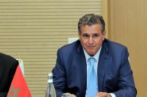 المغرب ضيف منتدى إفريقيا الفلاحي.. وأخنوش: الأمن الغذائي أكبر تحديات القرن 21