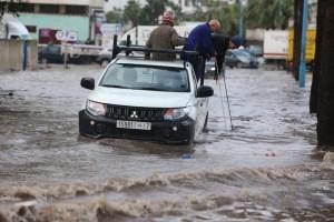 البنك الدولي يمول المغرب بـ100 مليون دولار لمواجهة الكوارث الطبيعية