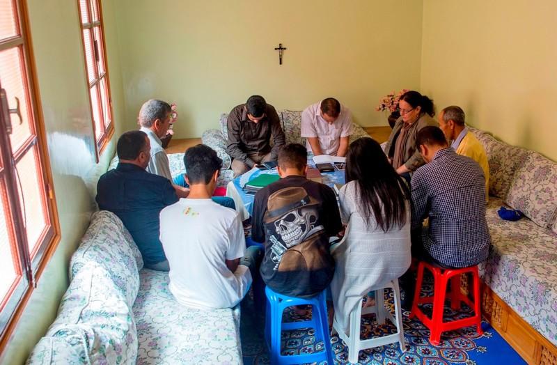 مسيحيون مغاربة: سنشارك في الانتخابات القادمة.. ونطالب الأحزاب بالترافع عن مطالبنا