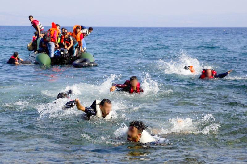 تقرير خطير. 1850 'حراكاً' ماتوا غرقًا سنة 2020 وهم يحاولون وصول إسبانيا من المغرب